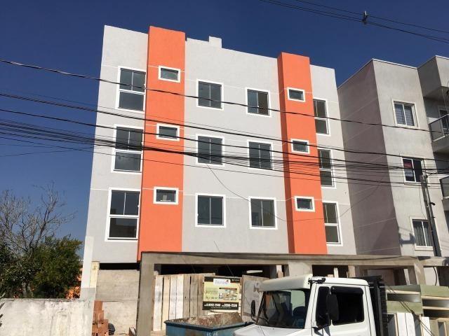 Apartamento novo com 10% de entrada e parcelamento direto com a imobiliária