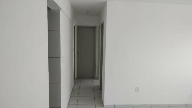 Apartamento em Nova Parnamirim, 3 quartos. Av. Abel Cabral. - Foto 10