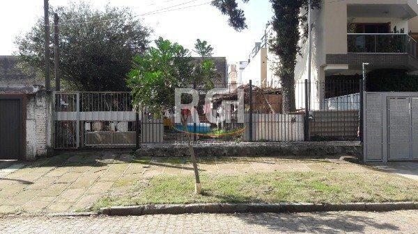 Terreno à venda em Tristeza, Porto alegre cod:MI269535