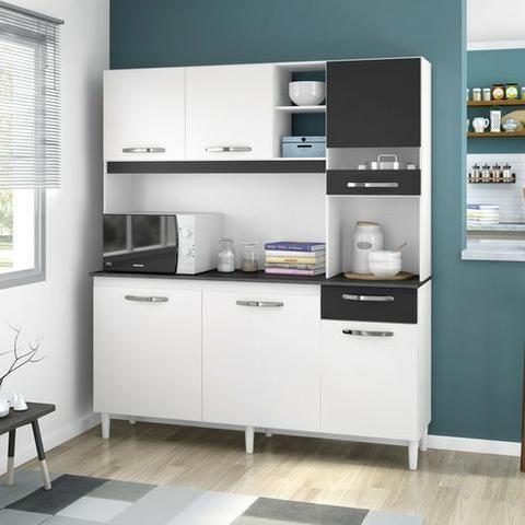 Cozinha Bárbara