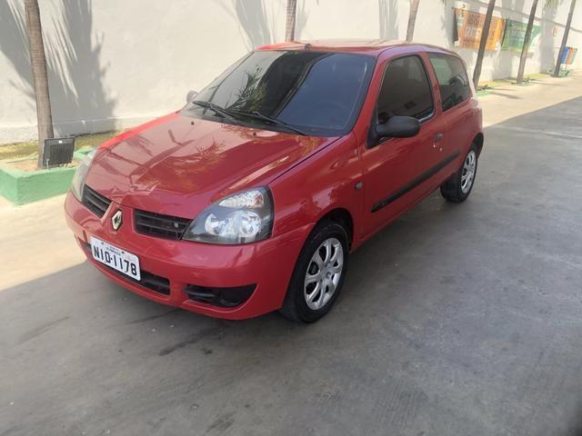 Clio 1.0 2010 - Foto 2