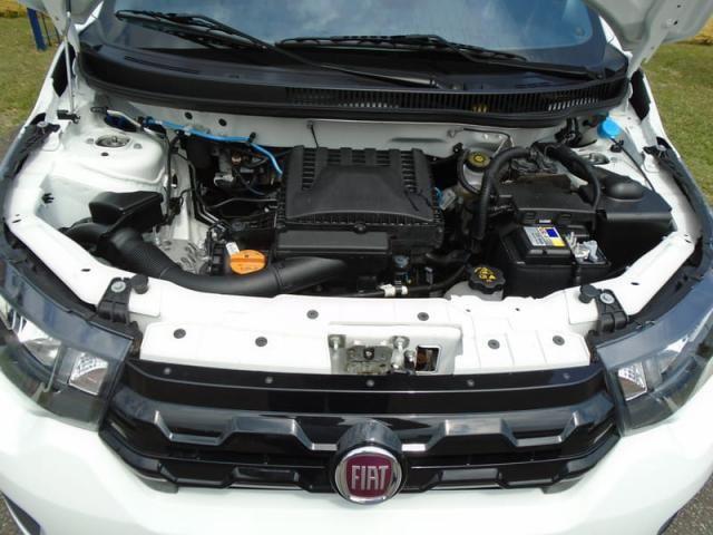 FIAT MOBI DRIVE 1.0 FLEX 6V 5P - Foto 13