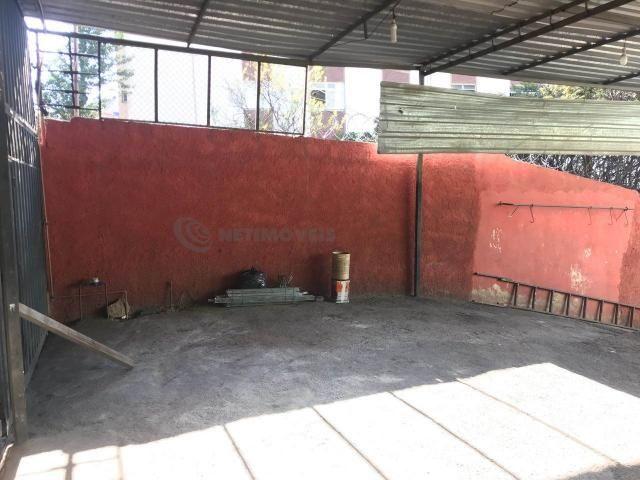 Terreno para alugar em Eldorado, Contagem cod:696877 - Foto 7