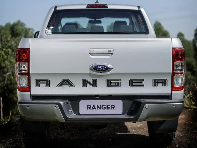 Ford Ranger XLS 2.2 4x4 Diesel Automática 19/20 0km IPVA 2020 pago - Foto 3