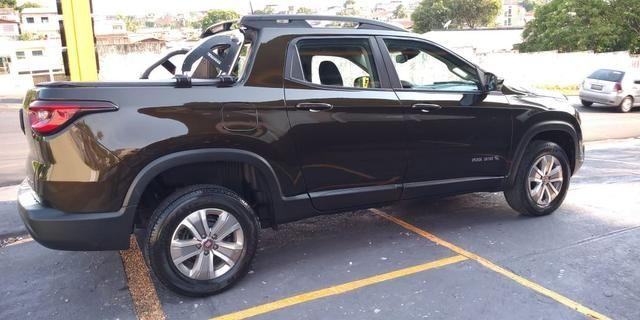 Fiat Toro Freedom AT flex - Foto 2