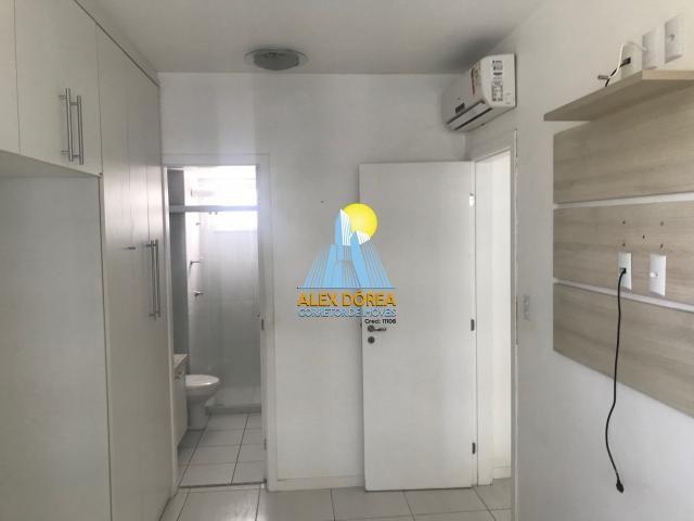 Apartamento de 3 quartos no vista patamares nascente - Foto 20