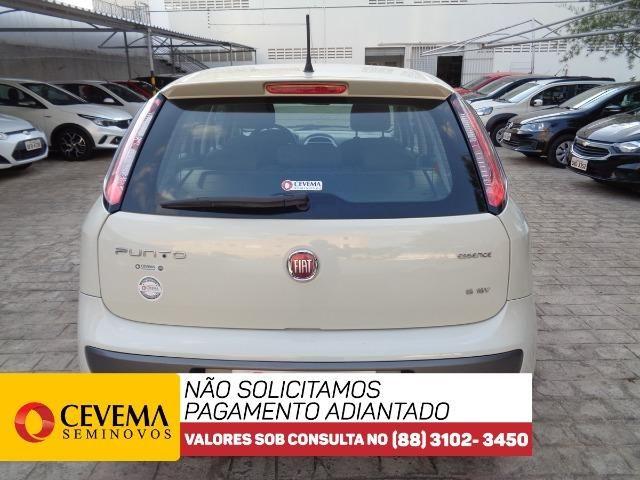 Fiat Punto Essence 1.6 Dualogic - Foto 5