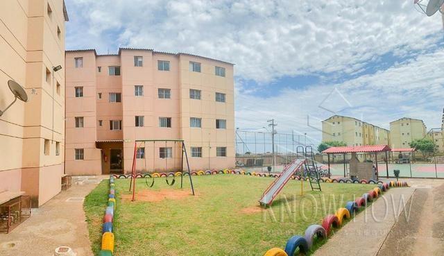 Apartamento 02 quartos - Ao lado da estação de metrô Samambaia - R$ 120.000,00 - Foto 10
