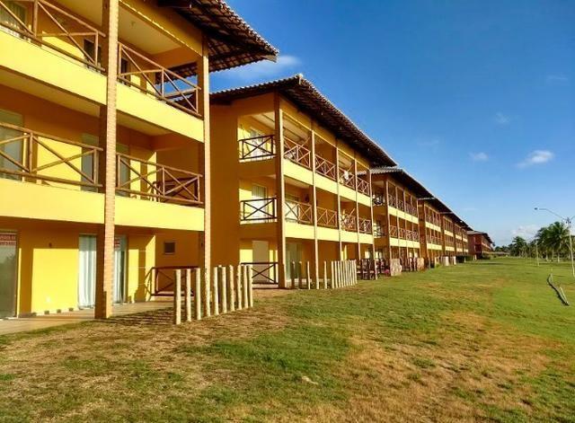 Flat 2 Quartos - Vila das Águas - Foto 10