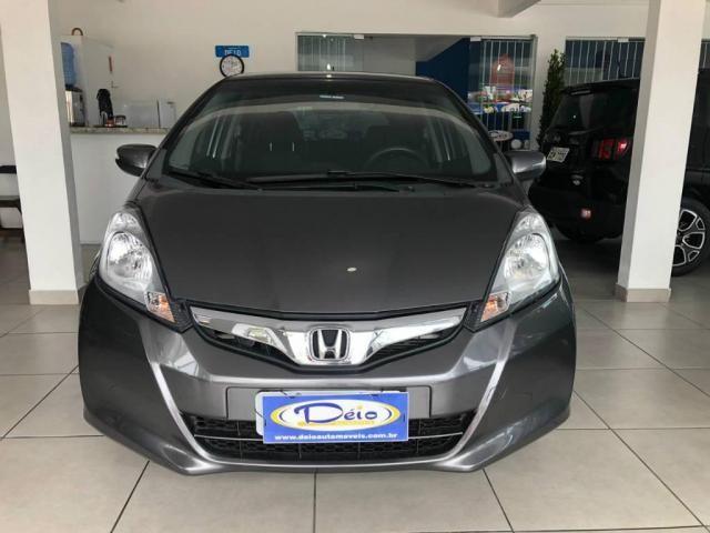 Honda Fit EX FLEX - Foto 3