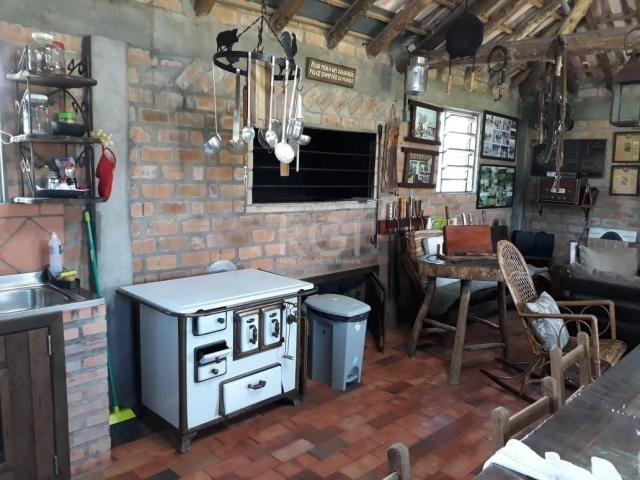 Sítio à venda em Extrema, Porto alegre cod:LU273316 - Foto 7