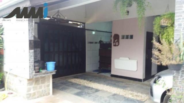 Ampla casa - sobrado estilo pousada - Foto 9