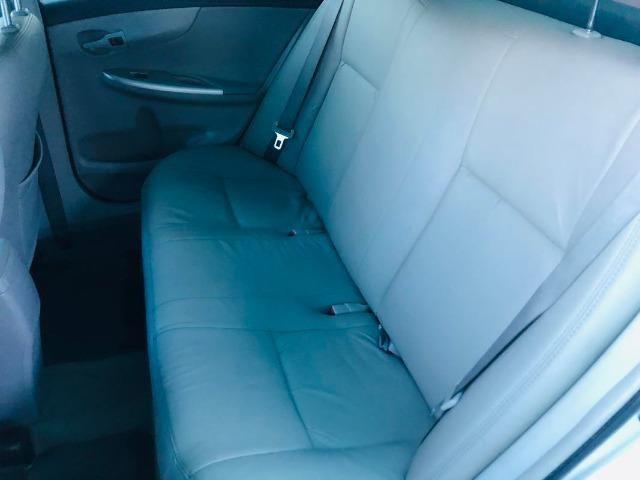 Toyota Corolla Gli 2014 aut. , Impecável !!!! , Oportunidade !!!!!! - Foto 7