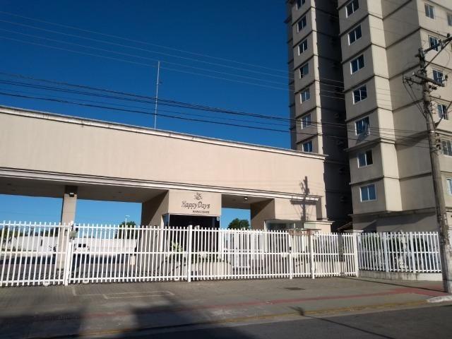 Apartamento 2 quartos suíte Morada de Laranjeiras - Happy Days - Foto 3