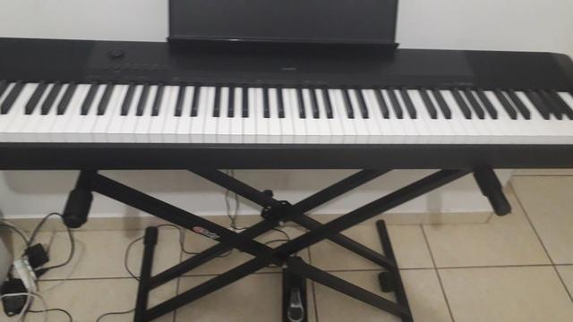 Piano digital - Foto 2