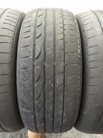 4 Pneus (205/55/16) Bridgestone Turanza - Foto 2