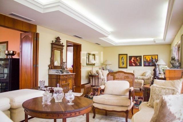 Apartamento à venda com 5 dormitórios em Moinhos de vento, Porto alegre cod:MF18816 - Foto 6