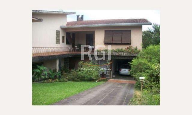 Casa à venda com 4 dormitórios em Centro, Taquara cod:VI2624