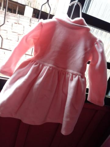 Vestidos Bebê menina - Foto 4