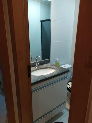ROZ# O.P.O.R.T.U.N.I.D.A.D.E!!! Apartamento 2 quartos no condomínio Residencial Riviera - Foto 3