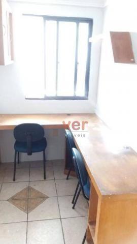 Apartamento para alugar, 60 m² por R$ 1.500,00/mês - Meireles - Fortaleza/CE - Foto 17