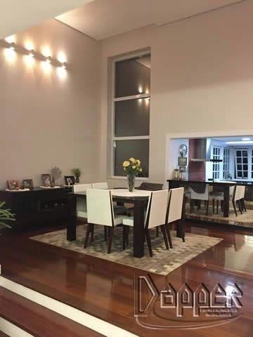 Casa à venda com 5 dormitórios em Jardim mauá, Novo hamburgo cod:13445 - Foto 5