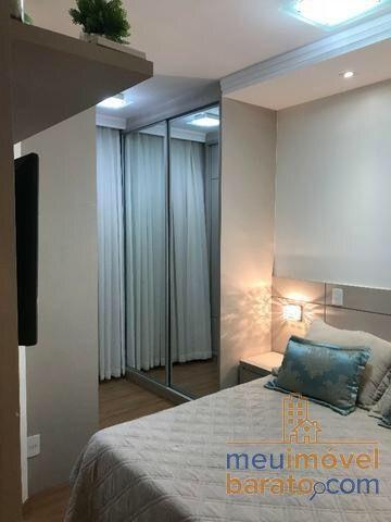 Apartamento  com 3 quartos no Garden Palhano - Bairro Fazenda Gleba Palhano em Londrina - Foto 9