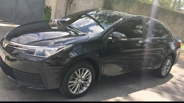Toyota Corolla 1.8 - Foto 2