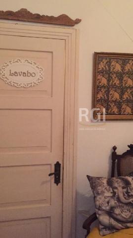 Casa à venda com 5 dormitórios em Auxiliadora, Porto alegre cod:EI9723 - Foto 12