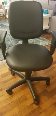 Cadeira de Escritório Giratoria - Foto 3