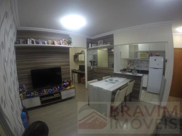 Lindo apartamento em Colina de Laranjeiras - Foto 7