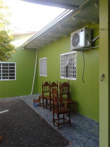 Vendo casa, Santa Terezinha do Itaipu Pr - Foto 12