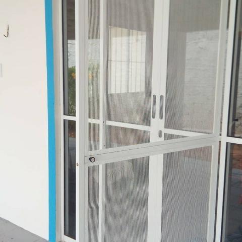 Telas mosquiteiras para janelas e portas  anti insetos - Foto 3