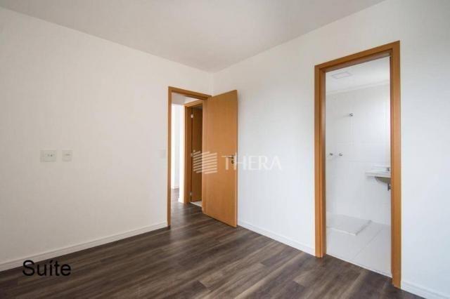 Apartamento com 2 dormitórios para alugar, 59 m² por r$ 1.350,00/mês - santa teresinha - s - Foto 16