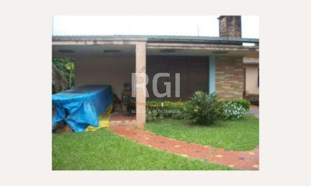 Casa à venda com 4 dormitórios em Centro, Taquara cod:VI2624 - Foto 7