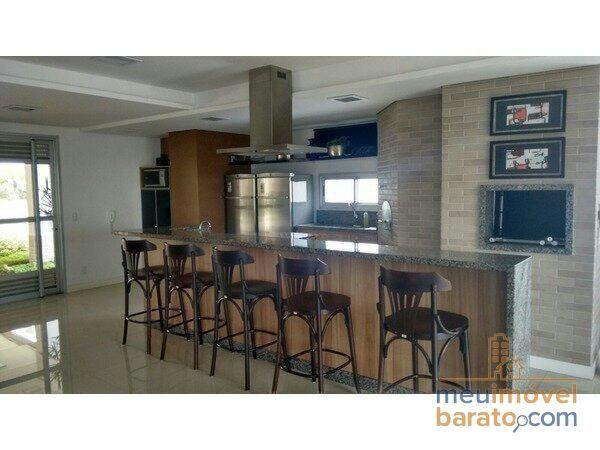 Apartamento  com 3 quartos no Garden Palhano - Bairro Fazenda Gleba Palhano em Londrina - Foto 14