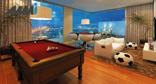 Boulevard brasil - apartamento 3 suítes com 123m em balneári - Foto 7