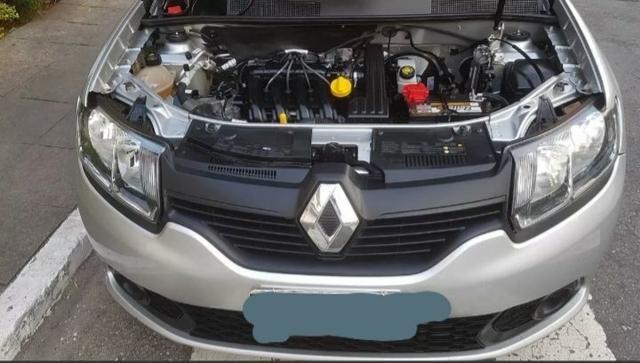 Renault sandero 5.000 - Foto 5