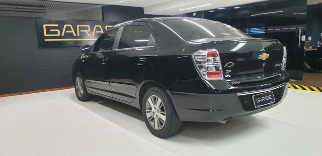 Chevrolet Cobalt LTZ 2013 - Foto 9