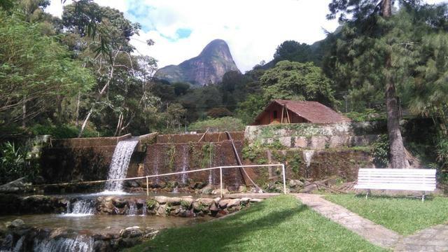 Casa de condomínio próximo ao hotel Le Canton, Teresópolis - Foto 18