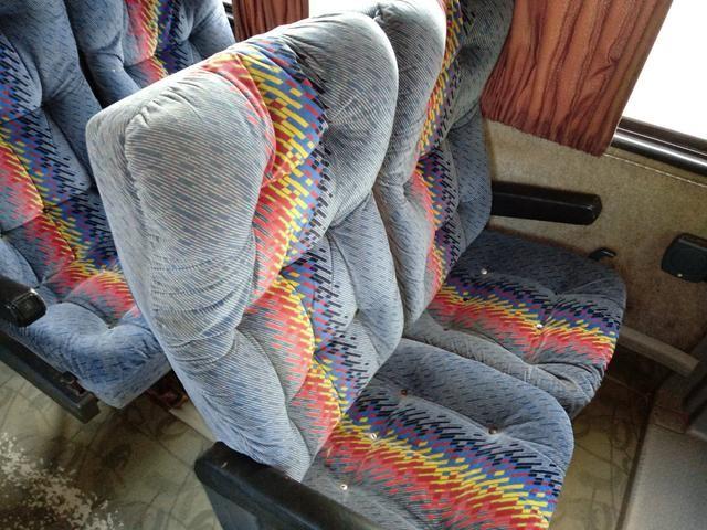 Onibus Scania - Foto 3