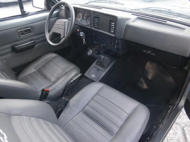 Gm - Chevrolet Chevette sl 1.6 álccol - Foto 14