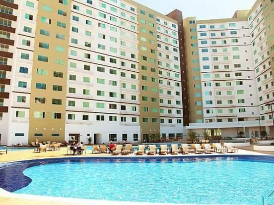 Riviera Park Apartamento P/ 06 adultos e 01 criança