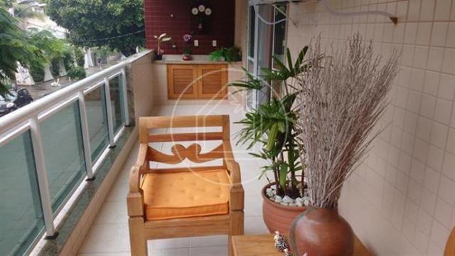 Apartamento à venda com 4 dormitórios em Jardim guanabara, Rio de janeiro cod:850131 - Foto 3