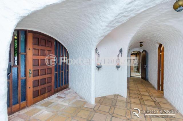 Casa à venda com 3 dormitórios em Vila conceição, Porto alegre cod:168368 - Foto 9