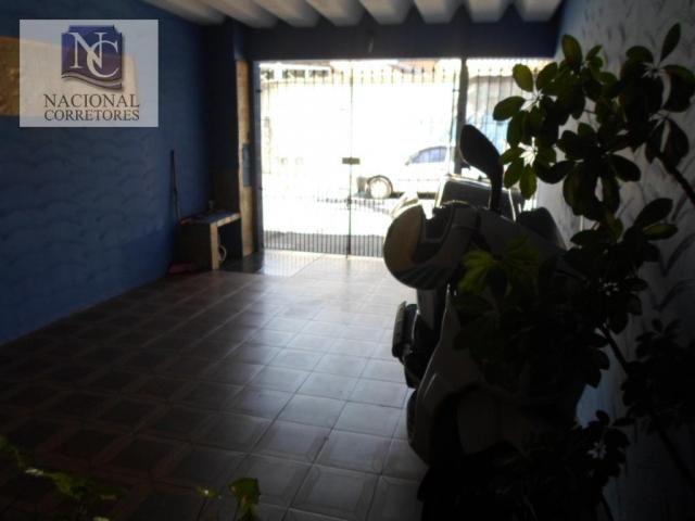 Sobrado residencial à venda, conjunto residencial sitio oratório, são paulo. - Foto 6