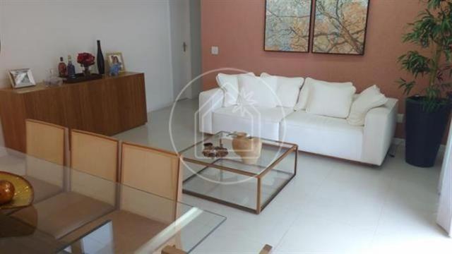 Apartamento à venda com 4 dormitórios em Jardim guanabara, Rio de janeiro cod:850131 - Foto 6