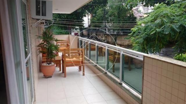 Apartamento à venda com 4 dormitórios em Jardim guanabara, Rio de janeiro cod:850131 - Foto 4