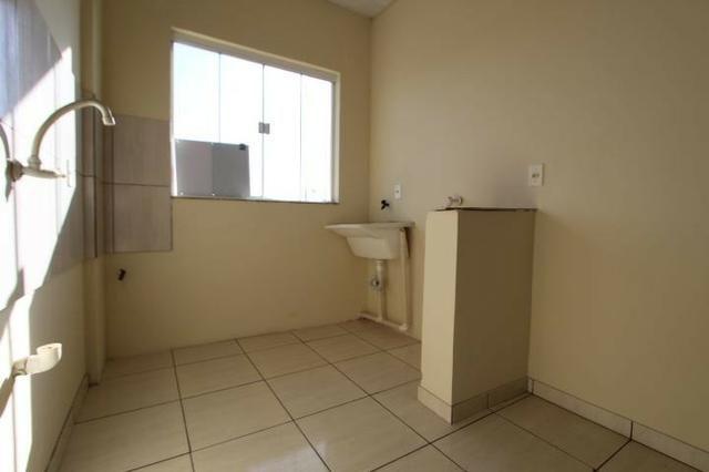 Alugo Apartamento de 1 quartos Parque Guarani Joinville - Foto 7