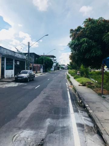 Cachoeirinha dois quartos, próximo a Av. Costa em Silva - Foto 6